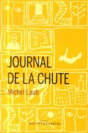 Journal de la chute - Couverture - Format classique