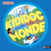 Le kididoc autour du monde - Couverture - Format classique
