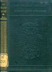 An Inland Voyage - Couverture - Format classique