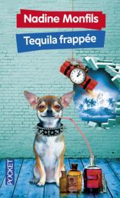 Tequila frappée - Couverture - Format classique