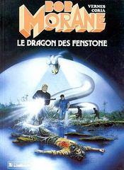 Bob Morane t.19 ; le dragon des Fenstone - Intérieur - Format classique