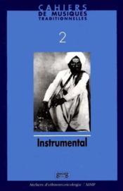 Instrumental - Couverture - Format classique