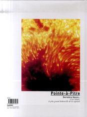 Poemes vulgos - 4ème de couverture - Format classique
