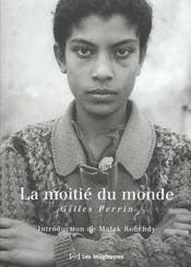 La Moitie Du Monde - Intérieur - Format classique