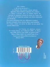 She'S A Rainbow - 4ème de couverture - Format classique