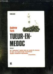 Tueur En Medoc. - Couverture - Format classique