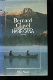 Harricana. - Couverture - Format classique