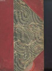 J.-J. Rousseau - Couverture - Format classique