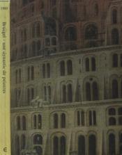 Bruegel, Une Dynastie De Peintres. Europalia 80, Belqgique. 18 Sept.-18 Nov. 1980, Palais Des Beaux Arts De Bruxelles. - Couverture - Format classique