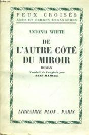 De L'Autre Cote Du Miroir - Couverture - Format classique