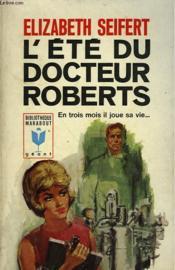 L'Ete Du Dr Roberts - The Bright Coin - Couverture - Format classique