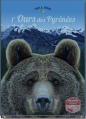 L'ours des Pyrénées - Couverture - Format classique