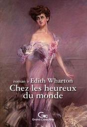 Chez Les Heureux Du Monde - Intérieur - Format classique