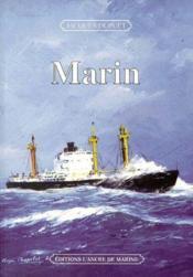 Marin - Couverture - Format classique