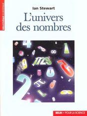 L' Univers Des Nombres - Intérieur - Format classique