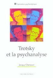 Trotsky et la psychanalyse - Intérieur - Format classique