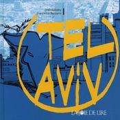 Tel-aviv - Intérieur - Format classique