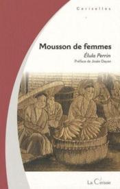 Mousson De Femmes - Couverture - Format classique