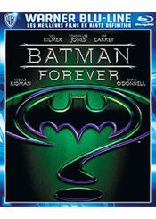 Batman Forever - Couverture - Format classique