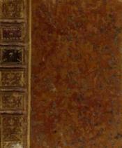 Oeuvres du seigneur de Brantome, tome 7 - Couverture - Format classique