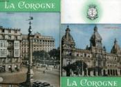 La Corogne - Couverture - Format classique