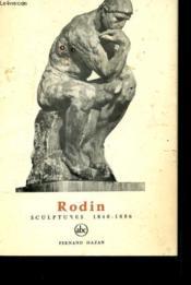 Rodin 1840-1886 - Couverture - Format classique