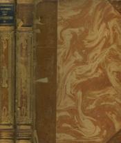 Les Confessions. Tome I Et Ii. (Manque Le Iii) - Couverture - Format classique