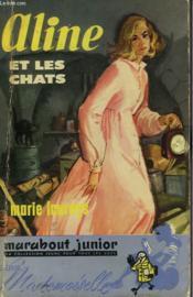 Aline Et Les Chats - Couverture - Format classique