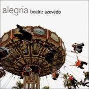 Alegria - Couverture - Format classique