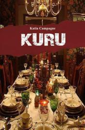 Kuru - Couverture - Format classique