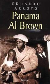 Panama al brown - Couverture - Format classique