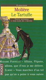 Le Tartuffe, ou, L'imposteur - Intérieur - Format classique