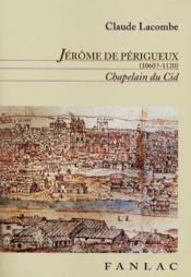 Jerome De Perigueux (1060?-1120) - Couverture - Format classique