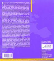Revue du theatre - 11 hors serie fevrier 2000 - ecrire pour le theatre aujourd'hui - 4ème de couverture - Format classique