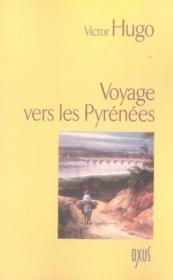 Voyage vers les Pyrénées - Couverture - Format classique