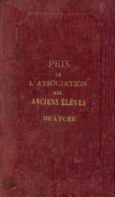 Histoire de Louvois et de son administration politique et militaire, tome quatrième seul - Couverture - Format classique