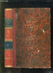 ODES D HORACE TRADUITES EN VERS FRANCAIS. TOME 2. 2em EDITION. - Couverture - Format classique