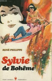 Sylvie De Boheme - Couverture - Format classique