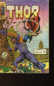 Thor N°8 - Couverture - Format classique