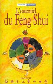 L'Essentiel Du Feng Shui - Intérieur - Format classique
