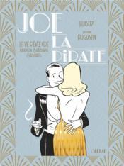 Joe la pirate - Couverture - Format classique