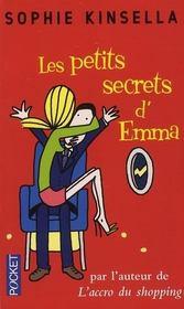 Les petits secrets d'Emma - Intérieur - Format classique