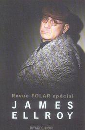 Revue Polar ; Spécial James Ellroy - Intérieur - Format classique