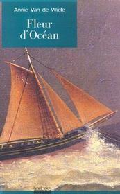 Fleur d'ocean - Intérieur - Format classique