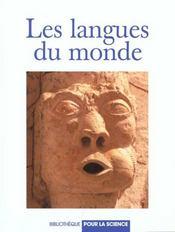 Les Langues Du Monde. - Intérieur - Format classique