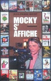 Mocky s'affiche - Intérieur - Format classique
