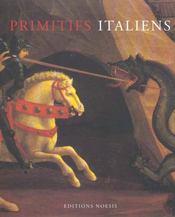 Primitifs italiens - Intérieur - Format classique