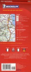 France Sud (édition 2012) - 4ème de couverture - Format classique