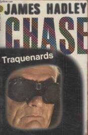 Collection La Poche Noire. N° 10 Traquenards. - Couverture - Format classique