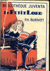 Le Petit Lord - Couverture - Format classique